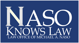 Naso Knows Law
